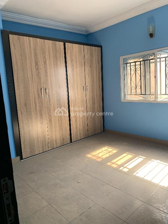 Luxury 3 Bedroom Flat with an Inbuilt Service Quarters, Off Gynescope Drive, Rukpakwolusi New Layout, Port Harcourt, Rivers, Flat for Rent