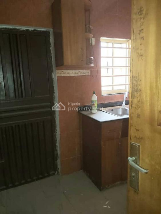 Self Contained  Appartment (shared Kitchen), Abraham Adesanya, Ajah, Lagos, Self Contained (single Rooms) for Rent