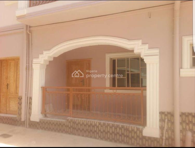 Ravishing 2bedroom Flat, Igbe Off Ijede Road, Ikorodu, Lagos, Flat for Rent
