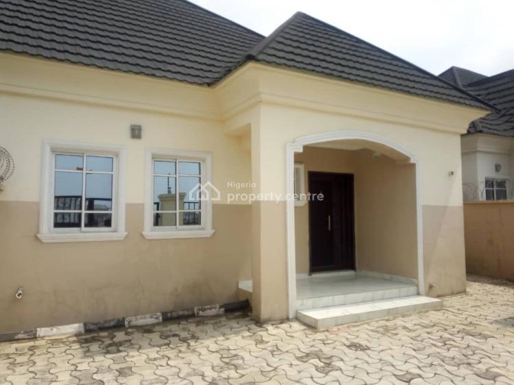 All Rooms Ensuite 3 Bedroom Bungalow, Abraham Adesanya, Badore, Ibeju Lekki, Lagos, Detached Bungalow for Sale