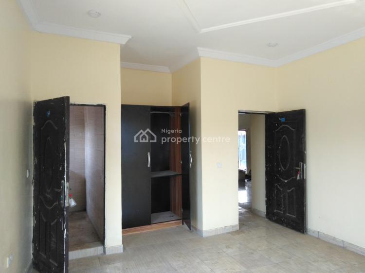 Brand New 2 Bedrooms Flat in an Estate, Ori-oke, Ogudu, Lagos, Flat for Rent