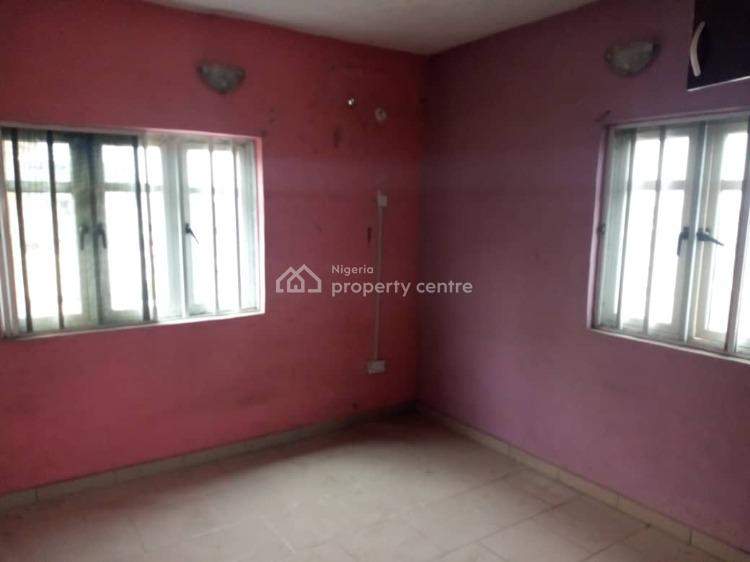 Miniflat Apartment, Fola Agoro, Yaba, Lagos, Flat for Rent
