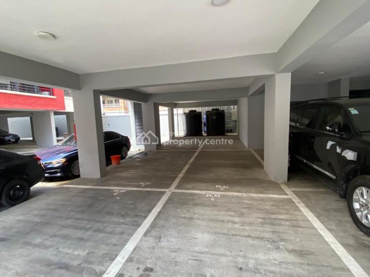 Luxury 3 Bedroom Apartment with Bq, Oniru, Victoria Island (vi), Lagos, Flat for Rent