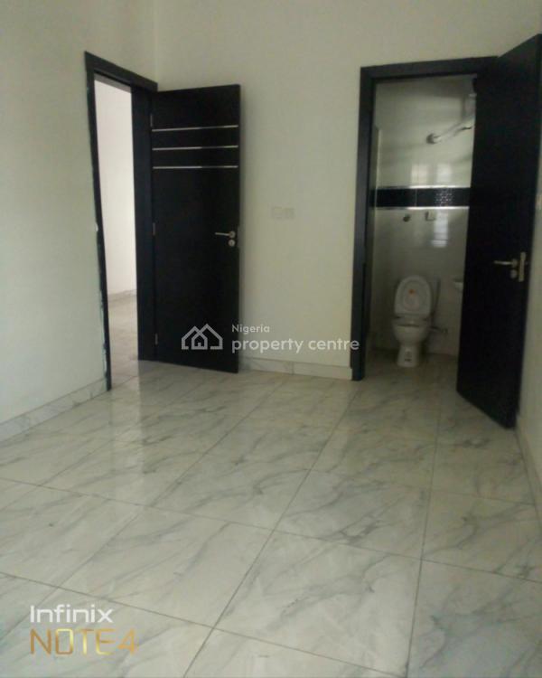 Nice and Standard Mini Flat, Estate, Osapa, Lekki, Lagos, Mini Flat for Rent
