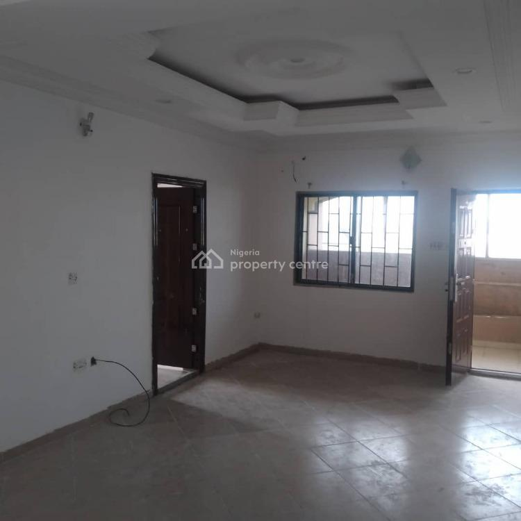 Self Contained on 2bedroom Shared Apartment for 2 Person Only., at Lekki Ajah Addo Badore Unity Estate, Lekki Phase 2, Lekki, Lagos, Self Contained (single Rooms) for Rent