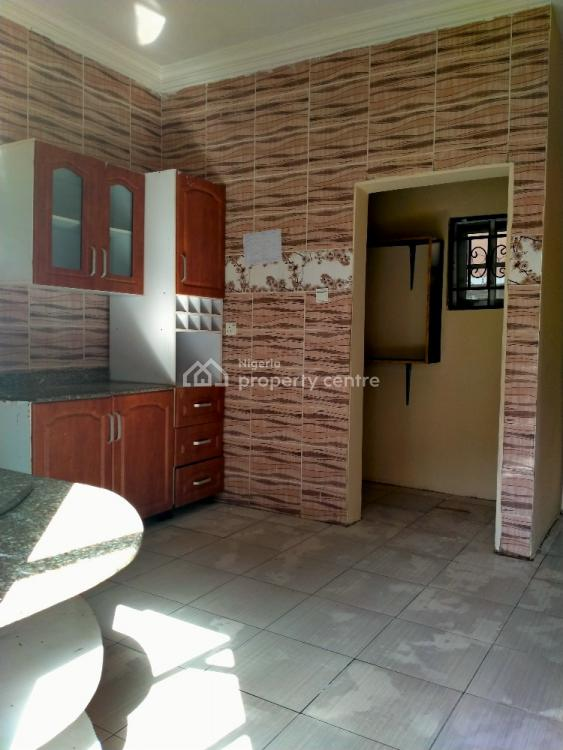 3bedroom Terrace  2 People in a Compound, Igbo Efon, Lekki, Lagos, Terraced Duplex for Rent