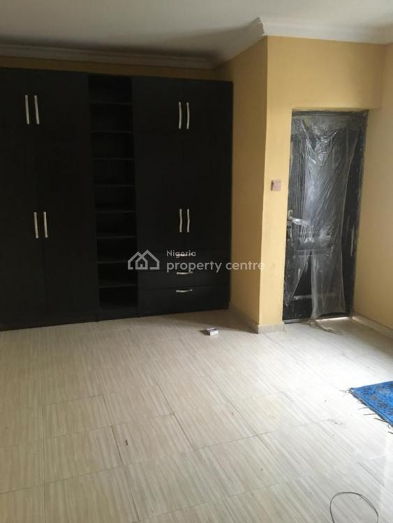 Newly Built 5 Bedroom Duplex with Bq, Greenfield Estate, Ago Palace, Isolo, Lagos, Detached Duplex for Rent