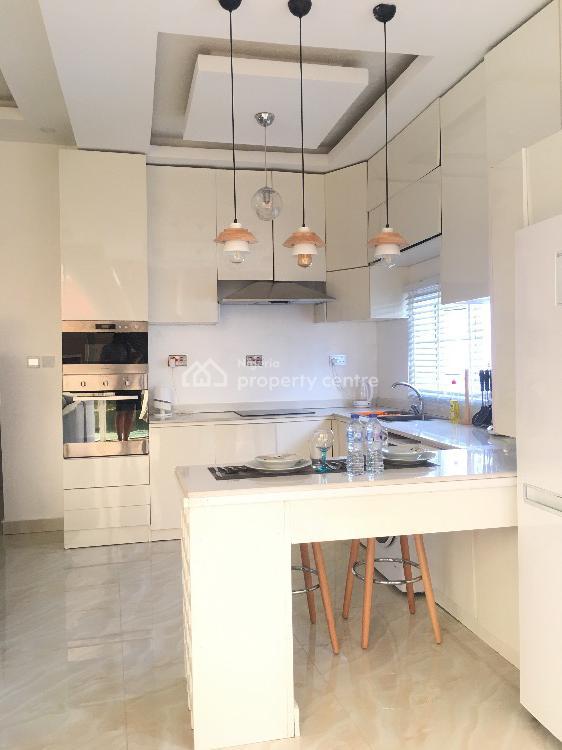 Airbnb 2 Bedroom Flat, Mabuchi, Abuja, Flat Short Let