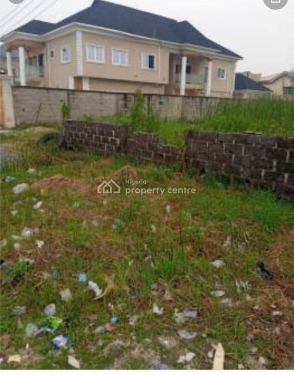 537m2 Prime Land, Off Omorinre Johnson, Lekki Phase 1, Lekki, Lagos, Residential Land for Sale
