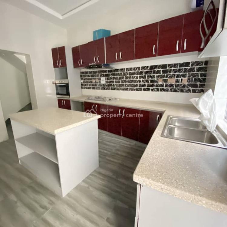 Beautiful 4 Bed Detached Duplex, Ikota, Lekki, Lagos, Detached Duplex for Sale
