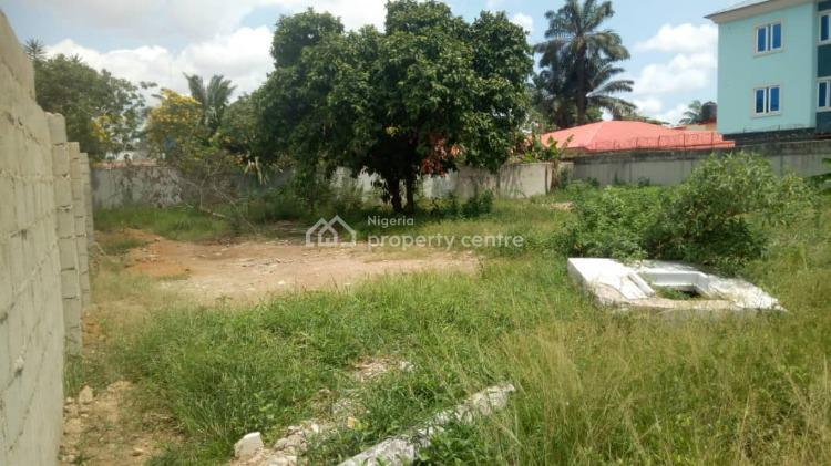 500m2 Bare Land, Fani Kayode Street, Ikeja Gra, Ikeja, Lagos, Residential Land for Sale