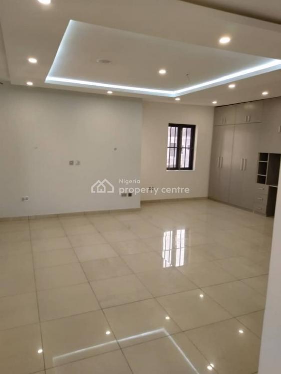 5 Bedroom Duplex, Chevron Cooperative Estate, Sangotedo, Ajah, Lagos, Detached Duplex for Sale