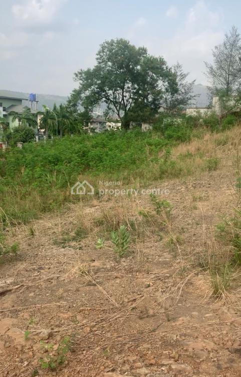 Residential Land, Off Gurara Street, Maitama District, Abuja, Residential Land for Sale