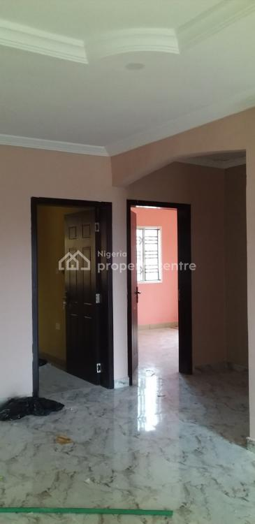 Luxury 3bedroom Flat with Perfect Finishing, Awoyaya, Ibeju Lekki, Lagos, Flat for Rent