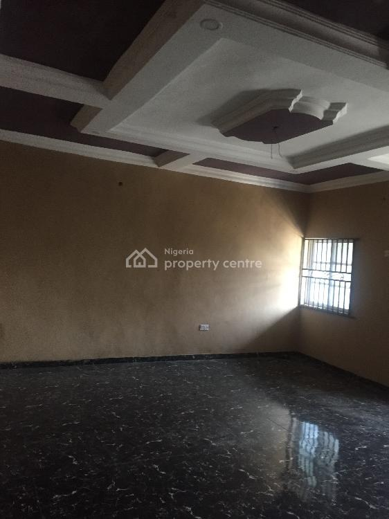 Beautifully Finished One  Room Self Contained Shared Apartment, Seaside Estate, Badore, Ajah, Lagos, Self Contained (single Rooms) for Rent