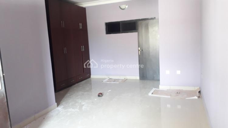 Nicely Built 4 Bedroom Semi Detached Duplex, Lekki Phase 1, Lekki, Lagos, Semi-detached Duplex for Rent