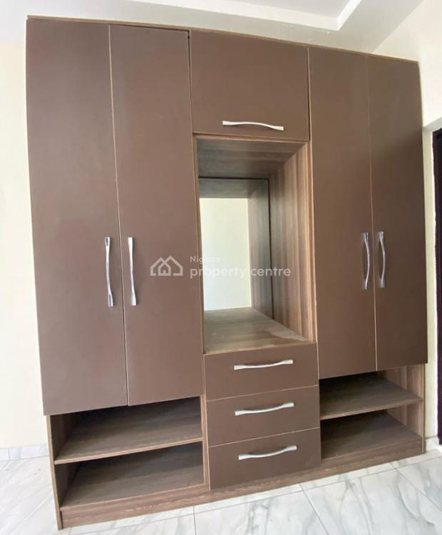 Luxury Finished 3 Bedroom Terrace Duplex, Eleganza Bus Stop, Lekki Phase 2, Lekki, Lagos, Terraced Duplex for Sale