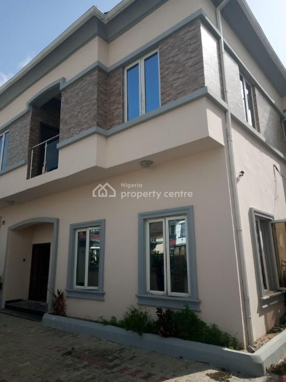 a Lovely Shared Apartment, Chevy View,bera Estate, Agungi, Idado, Lekki, Lagos, Detached Duplex for Rent