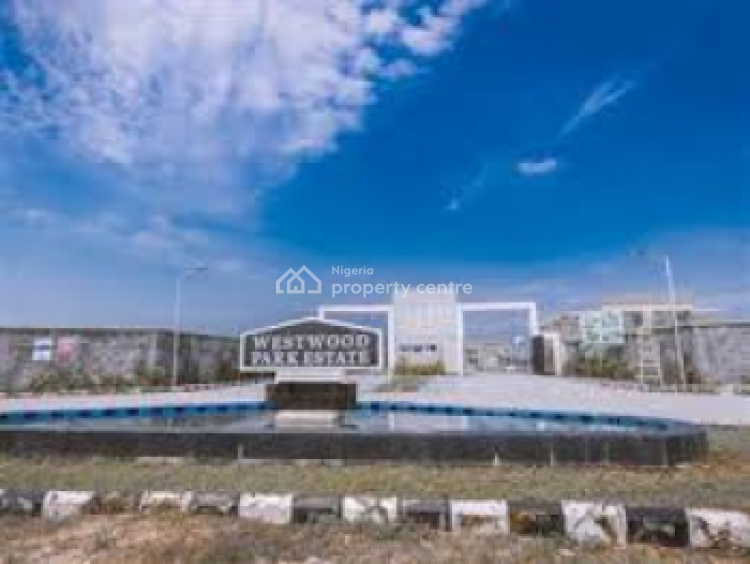 Amazingly Beautiful Land in a Luxury Estate, Sangotedo - Eti - Osa, Ayobo, Lagos, Mixed-use Land for Sale