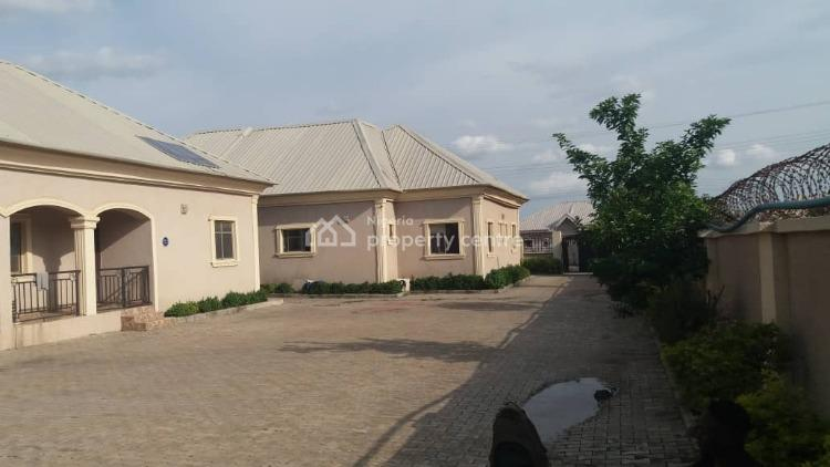 Mini Estate in Fha, Airport Road, Lugbe District, Abuja, Semi-detached Bungalow for Sale