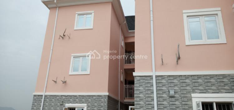 Brand New 3 Bedroom Flat, Jahi, Abuja, Flat for Rent