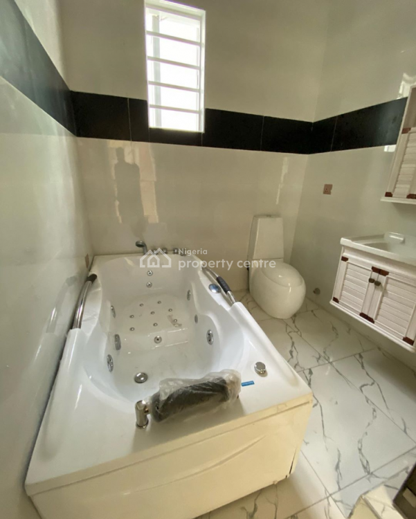 Luxury 4 Bedroom Duplex, Ikota, Lekki, Lagos, Semi-detached Duplex for Sale