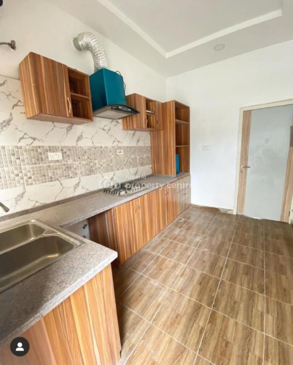 Lovely 4 Bedroom Semi-detached, Westend Estate, Lekki Phase 2, Lekki, Lagos, Semi-detached Duplex for Rent