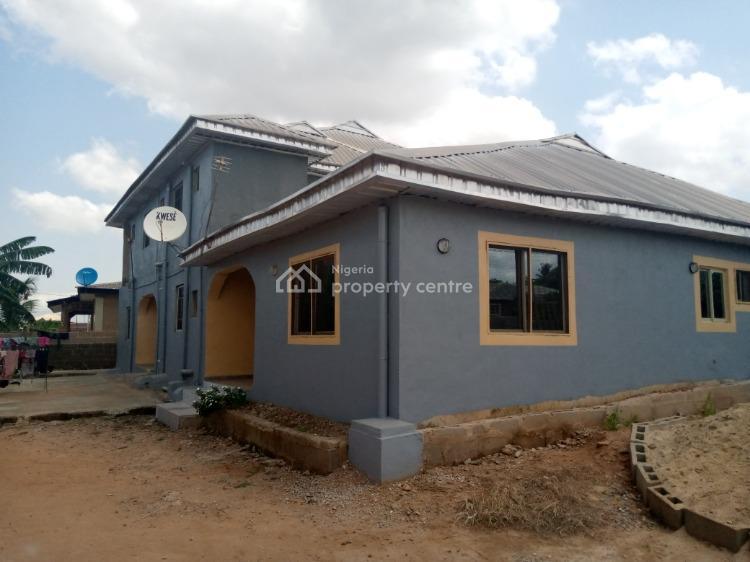 Nice Mini Flat, Off Ijebu Ode Itokin Road Lucky Faber, Ikorodu, Lagos, Mini Flat for Rent