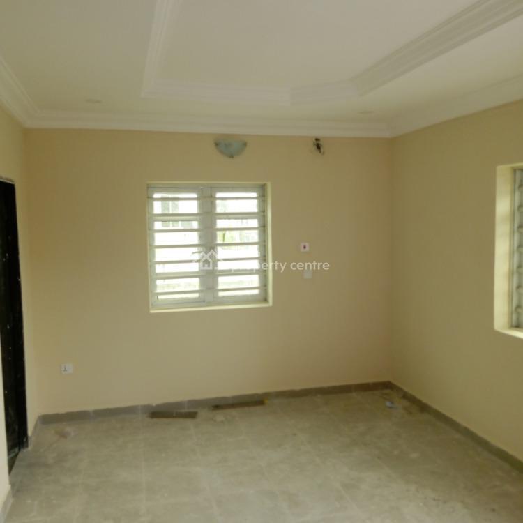 Brand New Three Bedroom Apartment, Lbs Lekki Ajah., Lekki Phase 2, Lekki, Lagos, Flat for Rent