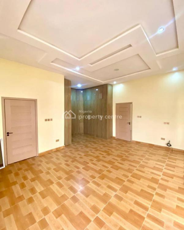 Nicely Built 4 Bedroom Semi Detached Duplex, Chevron, Lekki, Lagos, Semi-detached Duplex for Sale