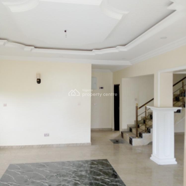 Four Bedroom Duplex, Lbs Lekki Ajah ., Lekki Phase 2, Lekki, Lagos, Flat for Rent