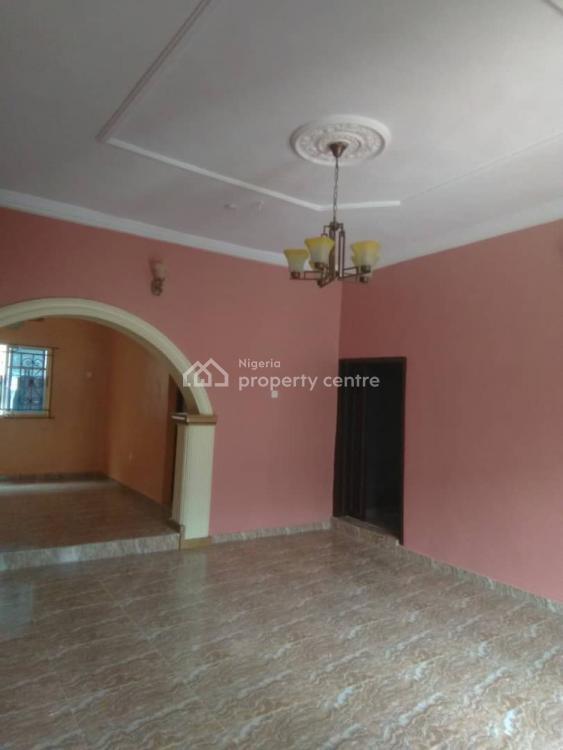 Newly Built 4unit of 3bedroom Flat, Eputu, Ibeju Lekki, Lagos, Flat for Rent