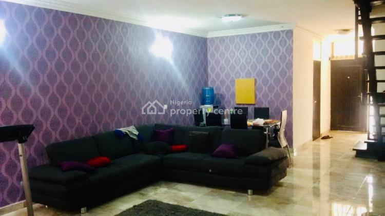 Luxury 2 Bedroom Apartment, Cluster C6 1004 Estate, Victoria Island (vi), Lagos, Flat Short Let