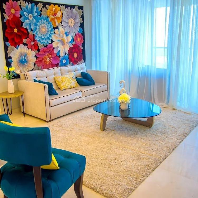 Luxury 3bedroom Flat with Excellent Facilities, Eko Atlantic City,, Eko Atlantic City, Lagos, Flat for Rent