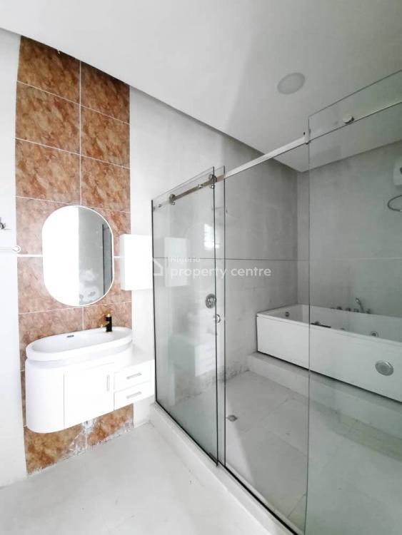 5 Bedroom Luxury Fully Detached Duplex, Chevron, Ikota, Lekki, Lagos, Detached Duplex for Sale