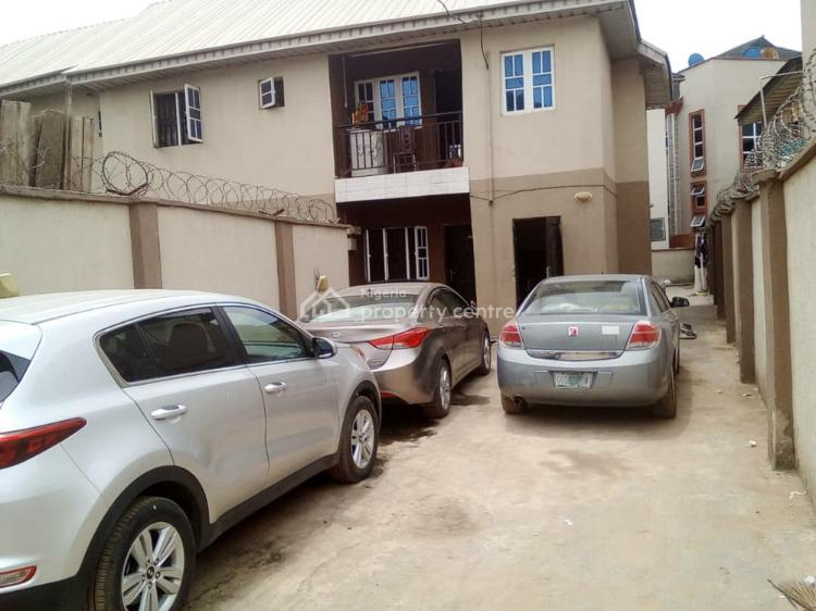 2 Nos 3 Bedroom Flat Detached House, Magodo, Lagos, House for Sale