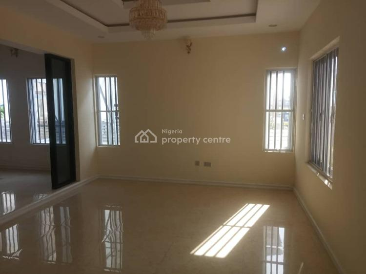Impeccably Finished 5-bedroom Fully-detached Duplex, Pearl Garden Along Monastery Road Sangotedo, Lekki, Lagos, Detached Duplex for Sale