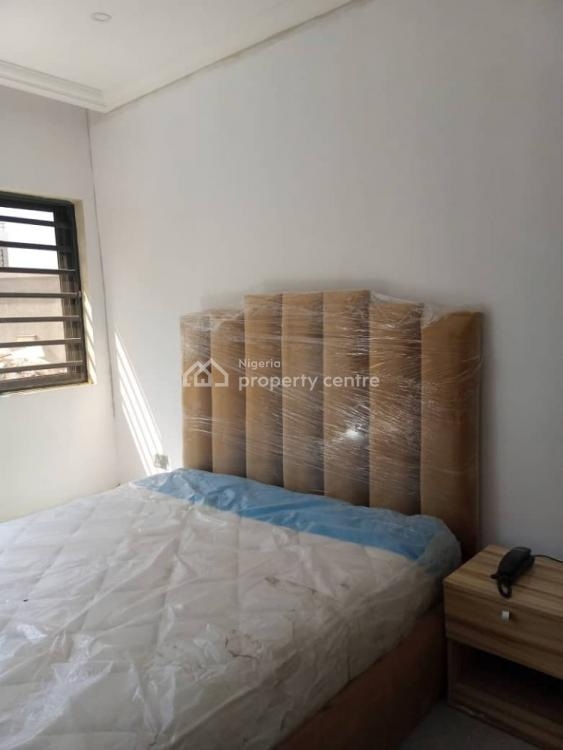Newly Built Luxury 2 Bedroom Fully Furnished and Fully Serviced, Castle and Temple Off Admiralty Way, Lekki Phase 1, Lekki, Lagos, Flat for Rent