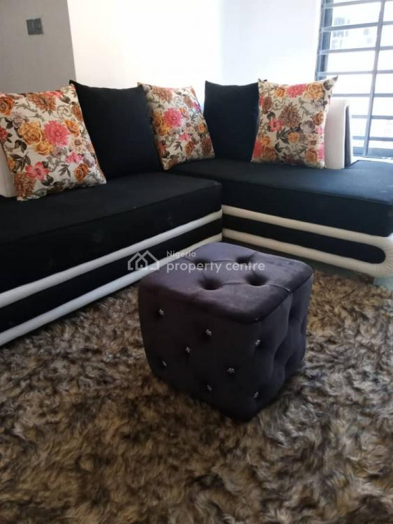 Newly Built Luxury 1 Bedroom Fully Furnished and Fully Serviced, Castle and Temple Off Admiralty, Lekki Phase 1, Lekki, Lagos, Flat for Rent