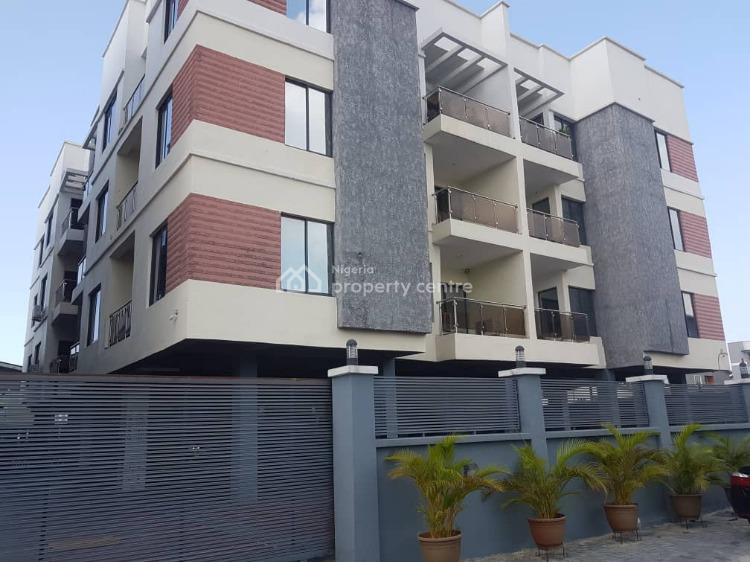 Newly Built Luxury 2 Bedroom Fully Furnished and Fully Serviced, Ikate Elegushi, Lekki, Lagos, Flat for Rent