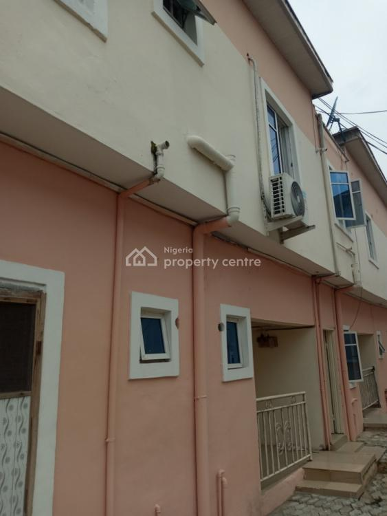 Newly Built Self Contained, Divine Homes, Thomas Estate, Ajah, Lagos, Self Contained (single Rooms) for Rent