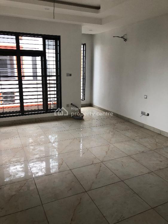 Luxury 4 Bedroom Townhouse, Thomas Estate Ajah, Ajiwe, Ajah, Lagos, Terraced Bungalow for Sale