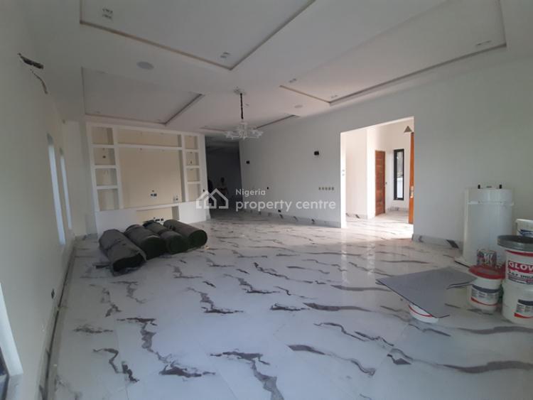 Luxury 5bedroom  Duplex with Pool, Pinnock Beach Estate Lekki, Lekki, Lagos, Detached Duplex for Sale