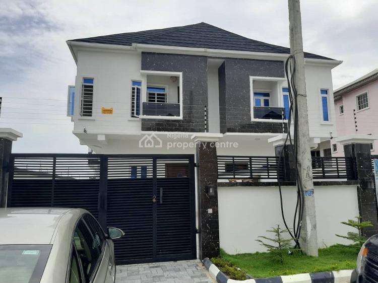 a Tastefully Finished 4 Bedroom Semi-detached Duplex, Ologolo, Lekki, Lagos, Semi-detached Duplex for Sale