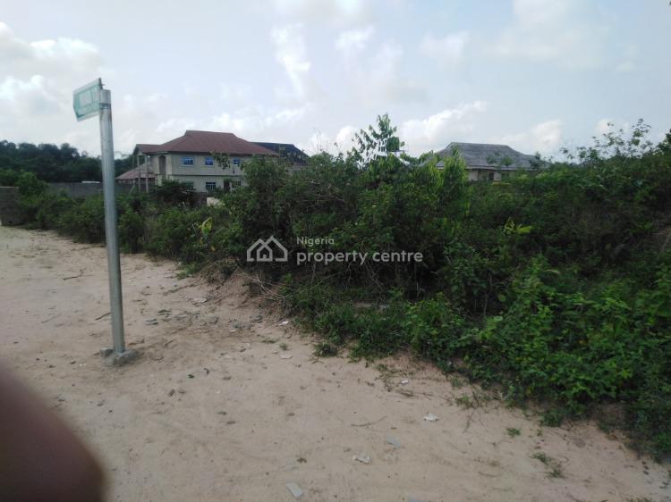 a Standard Plot of Land in an Estate, Road 11 Green Leave Estate, Ebute, Ikorodu, Lagos, Residential Land for Sale