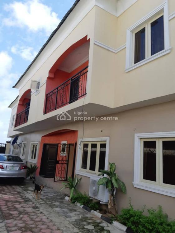 3 Bedrooms Flat, Seaside Estate., Badore, Ajah, Lagos, Flat for Rent
