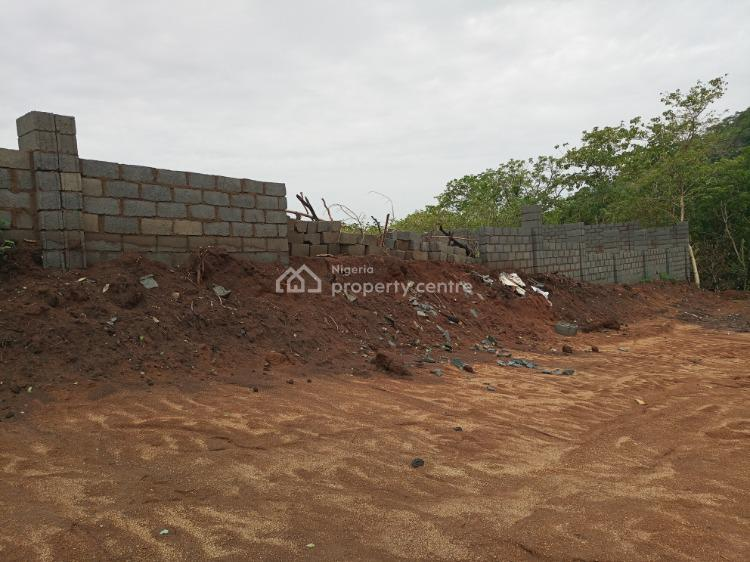 Plot Measuring 2,900sqm with C of O Tittle., Diplomatic Zone, Katampe Extension, Katampe, Abuja, Residential Land for Sale