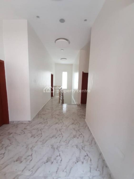 Excutive Five Bedroom Detach Duplex, Chevron Estate, Vgc, Lekki, Lagos, House for Sale