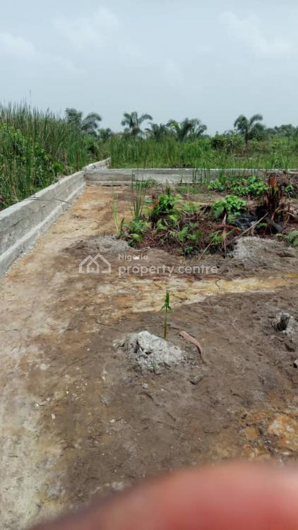 Residential Plot of Land, with Good Title Document. C of O, Abijo Gra, Ibeju Lekki, Lagos, Residential Land for Sale