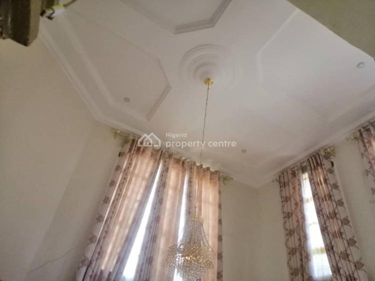 5 Bedroom Duplex All Ensuite with 2 Parlor & a Large Car Parking Space, New Owerri, Owerri, Imo, Detached Duplex for Sale